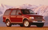 ford-expedition-Амортизаторы Форд Экспедишн Передние,задние стойки